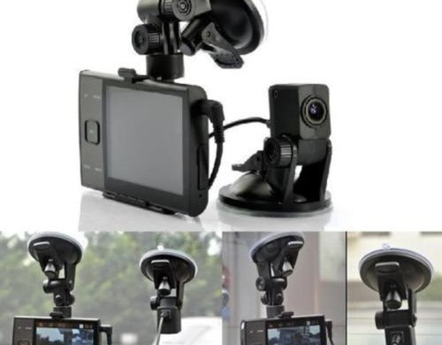 S3000L 3.5 Inch Display in Car Camera