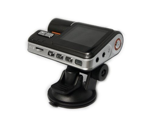 Dashboard Car vehicle Camera Video Recorder