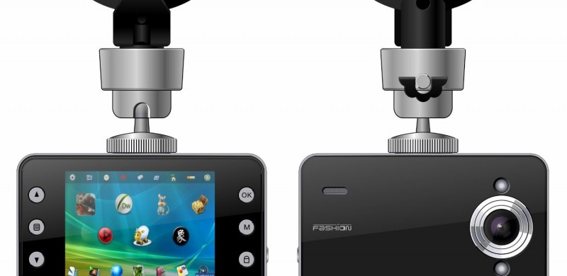 Dashcam Features and Benefits