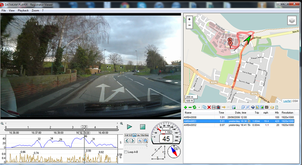 GPS Truck Tracking