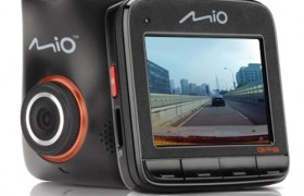 MIVUE 518 In Car Dash Camera Driver Recorder