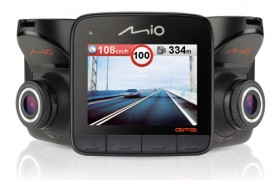 MiVUE 538 IN CAR CAMERA DELUXE DVR