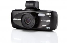 NEXTBASE IN CAR CAMERA 402G PRO DASHCAM
