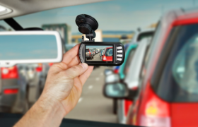 NEXTBASE IN CAR DASH CAMERA 202 LITE