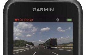 GARMIN IN CAR DASH CAMERA 10 Multi Use