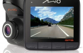 MiVue 538 In Car Dash Cam Driver Recorder