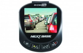 NEXTBASE IN CAR DASH CAMERA 101 MULTI USE